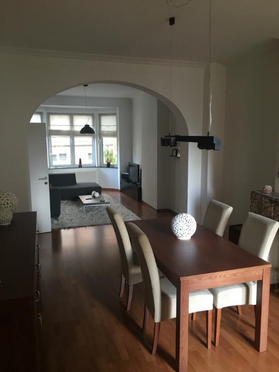Appartement de 2façades à louerà Louvain auprix de 1.050€ - (6545749)