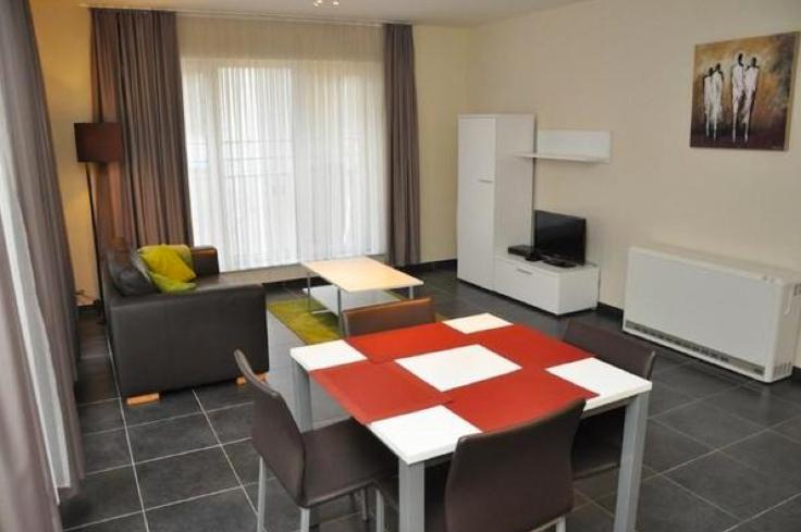 Appartement de 3façades à louerà St-Joost-ten-Node auprix de 1.095€ - (6546325)