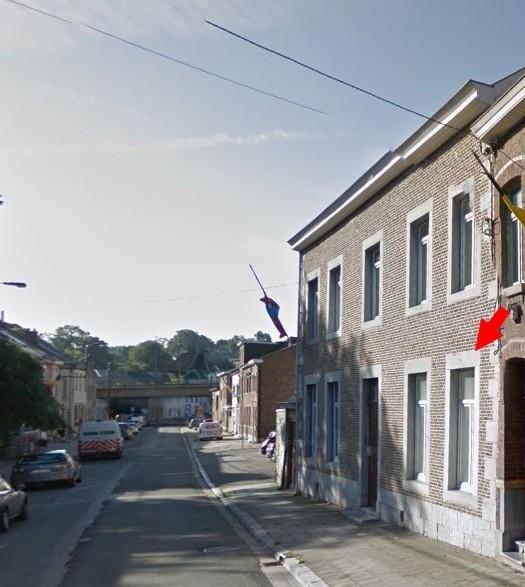 Appartement te huurte Visé voor450 € -(6546630)