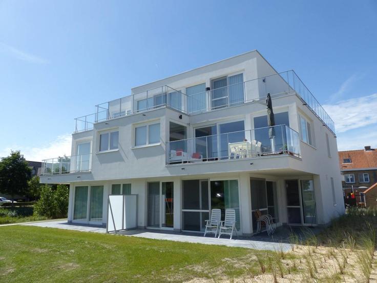 Appartement te koopte Nieuport voor299.000 € -(6548389)