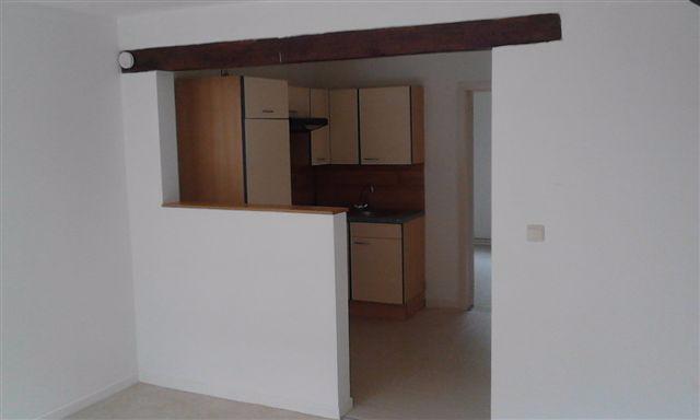Appartement van 2gevels te huurte St-Servais voor480 € -(6548600)