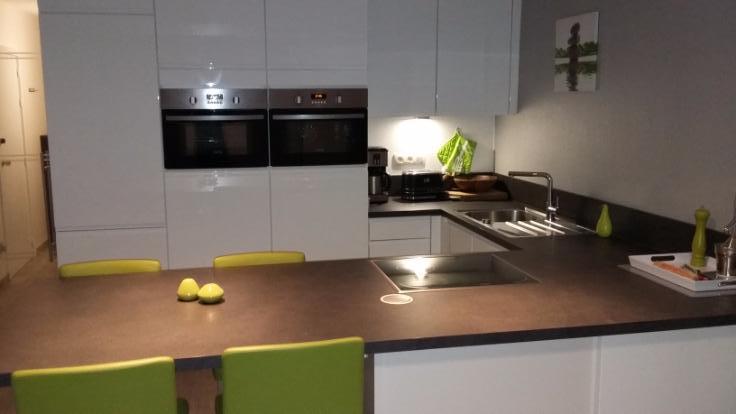 Belgique : locationde vacances -Appartement au prixde 0€ -(6549595)