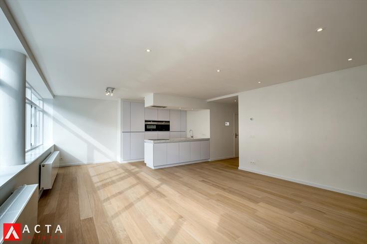 Appartement van 2gevels te koopte Ostende voor269.000 € -(6549708)
