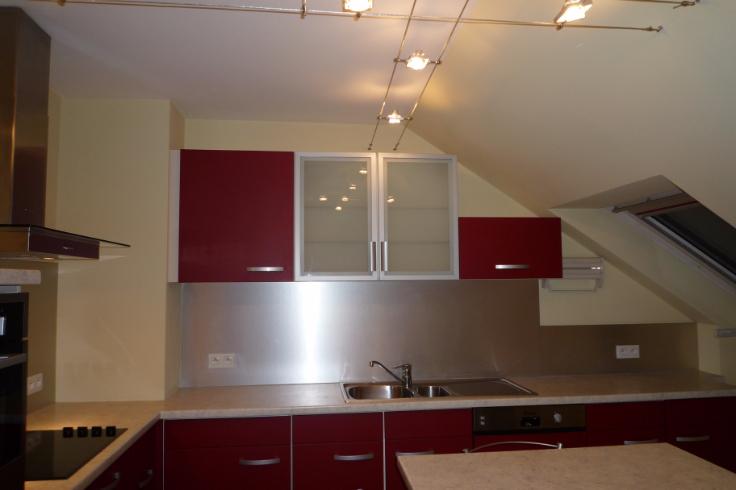 Appartement van 3gevels te huurte Aubange voor795 € -(6551105)