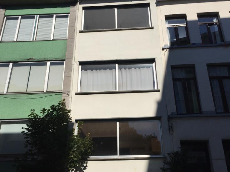 Appartement à louerà Anvers 1au prix de510 € -(6551398)