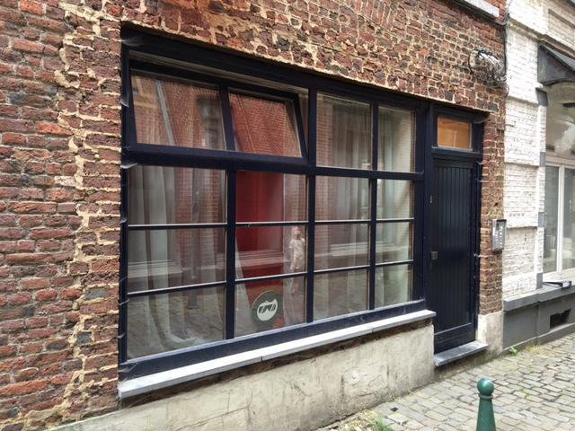 Flat/Studio van 2gevels te huurte Charleroi voor390 € -(6552056)