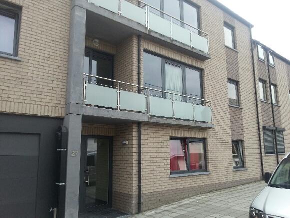 Appartement van 2gevels te huurte Houdeng-Goegnies voor635 € -(6552505)
