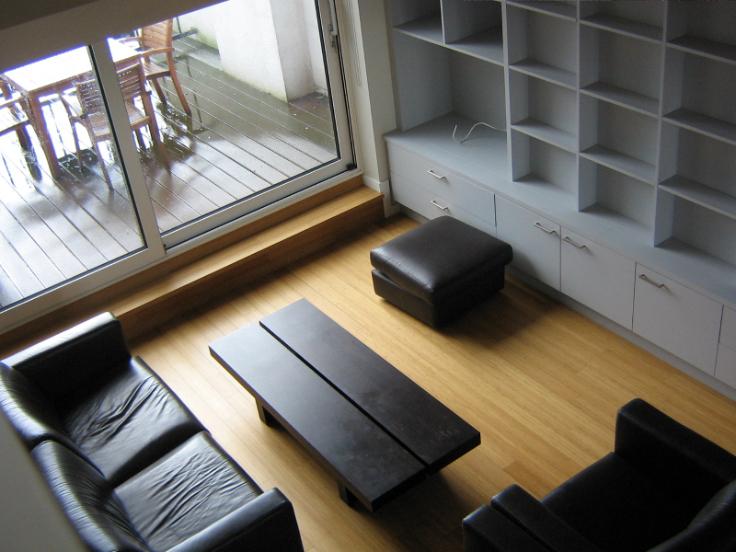 Appartement te huurte Schaerbeek voor850 € -(6553068)