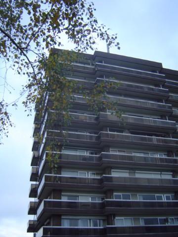 Appartement van 1gevel te huurte Louvain voor670 € -(6553086)