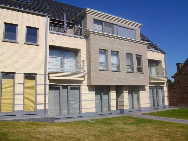 Appartement van 2gevels te huurte Idegem voor590 € -(6553093)