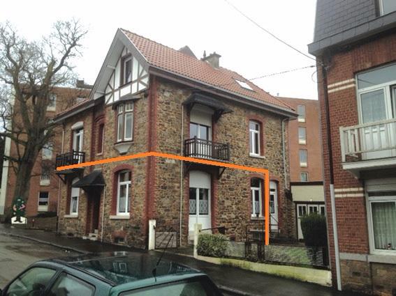 Duplex van 4gevels te huurte Spa voor900 € -(6553169)