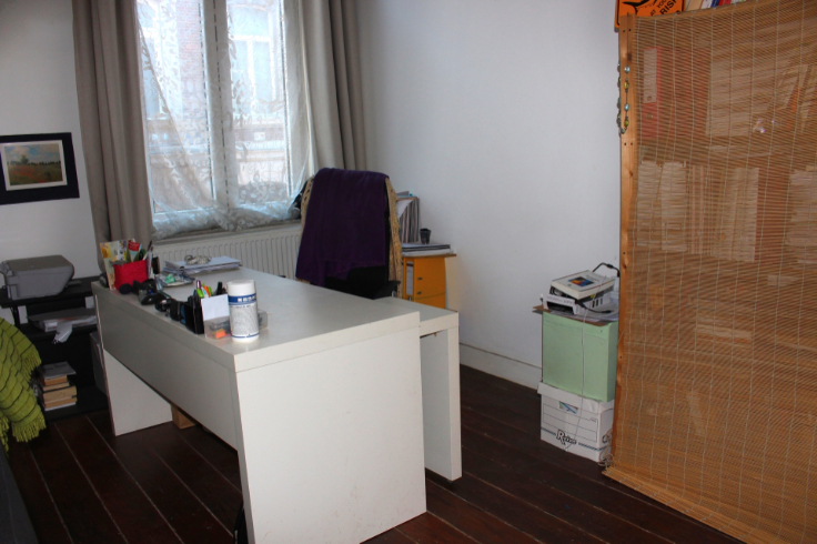 Appartement with 2
