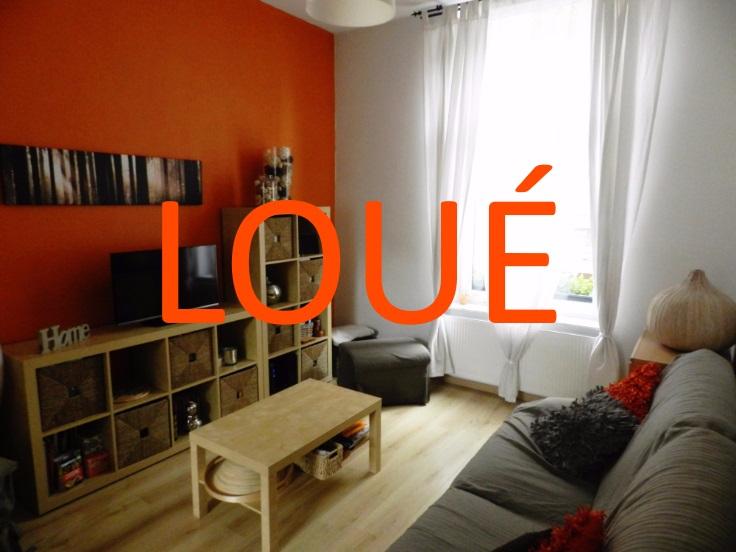 Appartement te huurte Liège 2voor 495 €- (6553251)