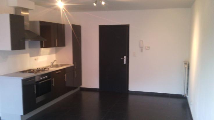 Appartement de 1façade à louerà Ressaix auprix de 475€ - (6553920)