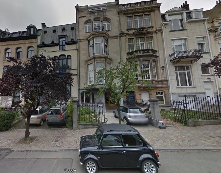 Appartement à louerà Ixelles auprix de 835€ - (6554009)