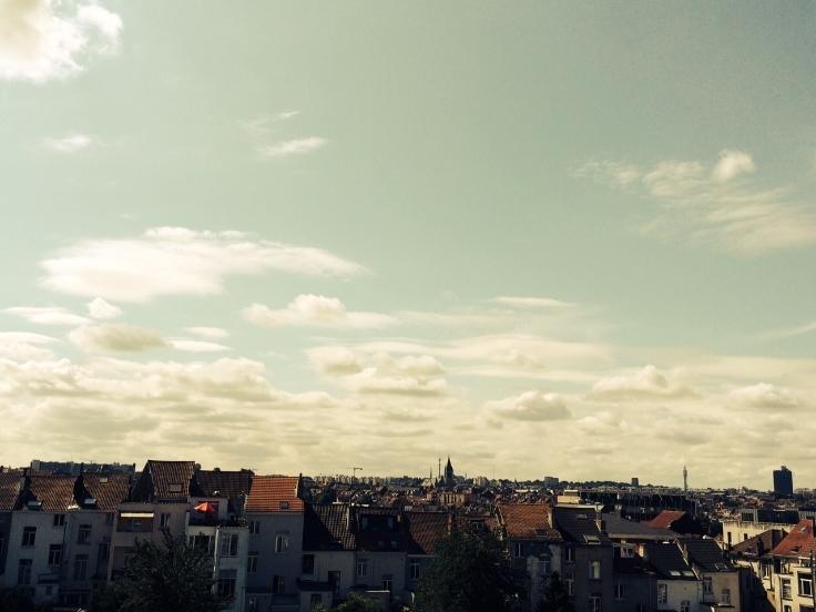 Appartement de 2façades à louerà Etterbeek auprix de 1.500€ - (6554513)