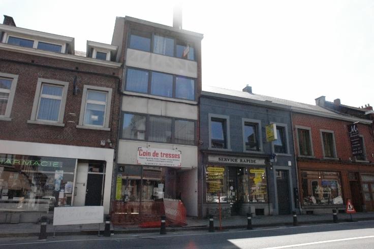 Appartement van 2gevels te huurte Namur voor780 € -(6554549)