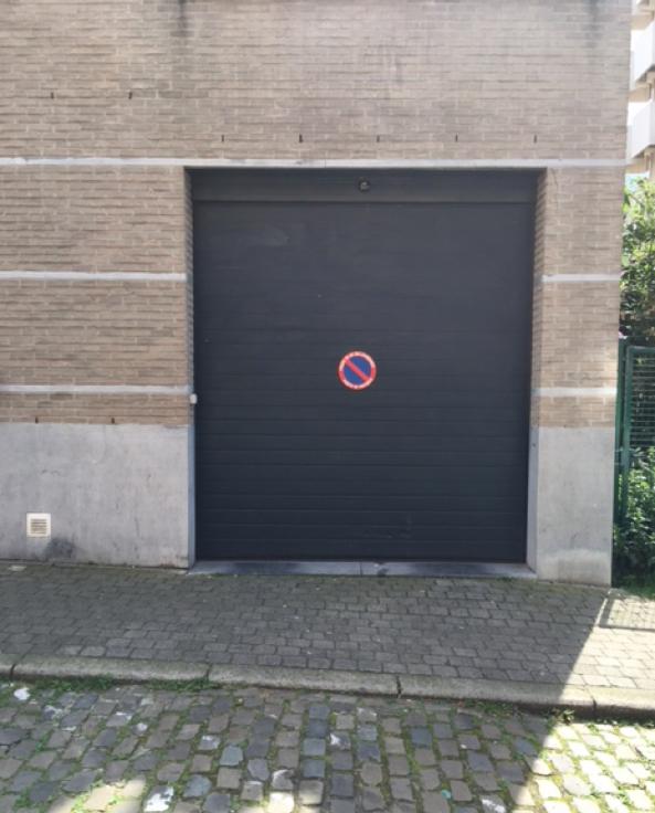 Emplacement intérieur tehuur te Brusselvoor 100 €- (6554875)