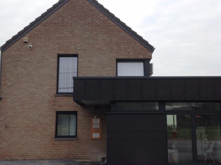 Appartement van 4gevels te huurte St-Georges-sur-Meuse voor695 € -(6556049)