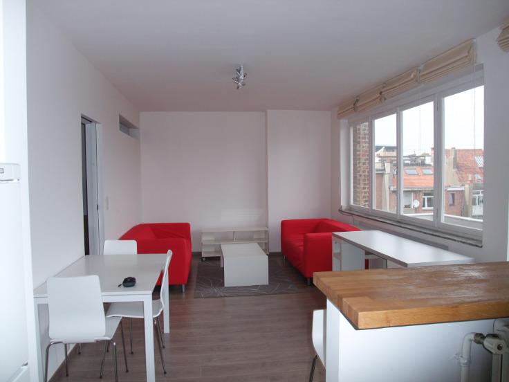 Appartement te huurte Ixelles voor750 € -(6556440)
