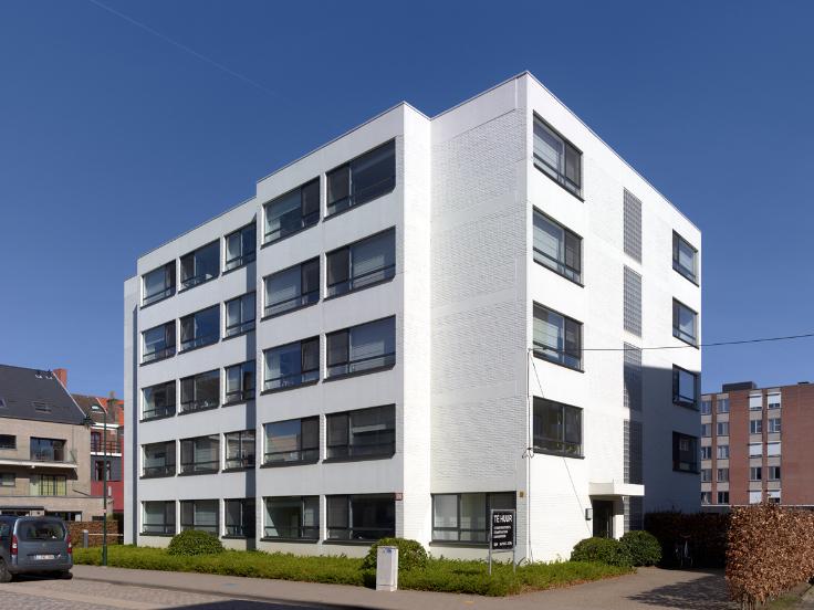 Flat/Studio van 4gevels te huurte Leuven voor460 € -(6556683)