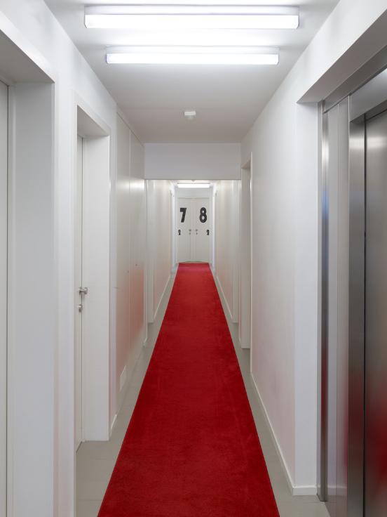 Flat/Studio de 4façades à louerà Leuven auprix de 450€ - (6556683)