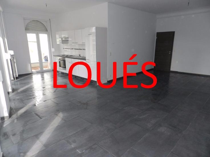 Appartement à louerà Liège 2au prix de650 € -(6557023)