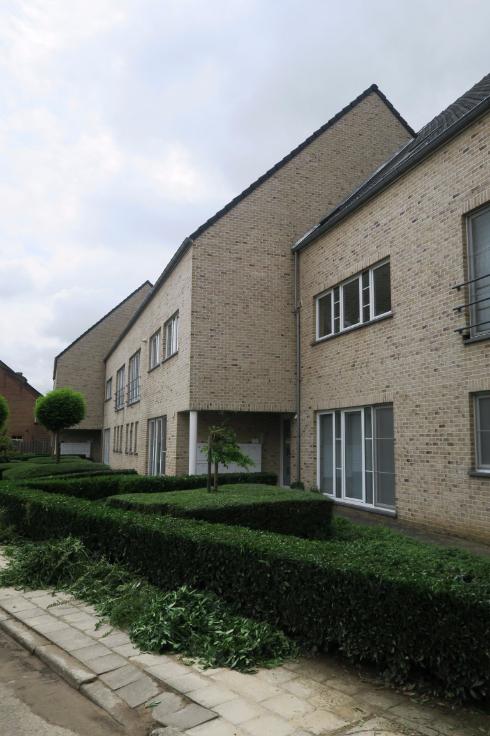 Appartement de 2façades à louerà Holsbeek auprix de 695€ - (6557230)