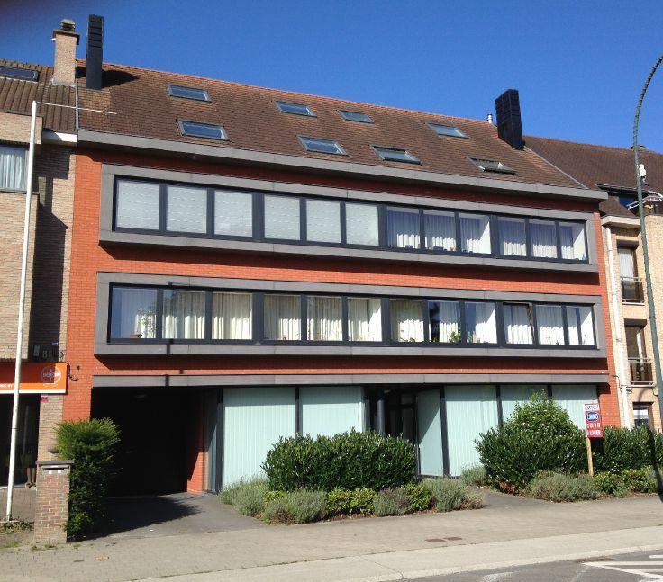 Immeuble commercial tehuur te Wemmelvoor 34.200 €- (6557660)