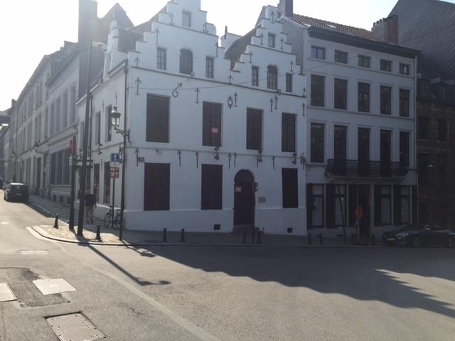 Appartement van 2gevels te huurte Bruxelles villevoor 1.775 €- (6558264)