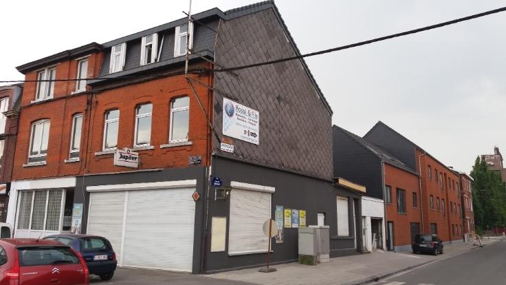 Appartement van 3gevels te huurte Liège voor380 € -(6558524)