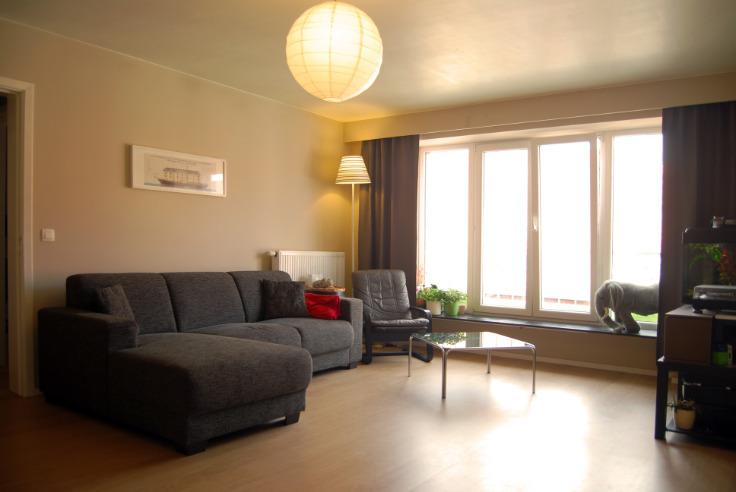 Appartement van 2gevels te huurte Gand voor700 € -(6561575)