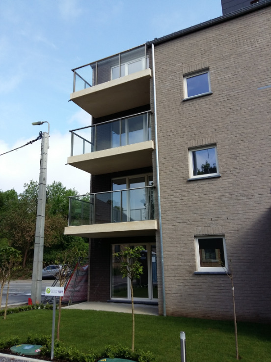 Appartement van 3gevels te huurte Sprimont voor720 € -(6561676)
