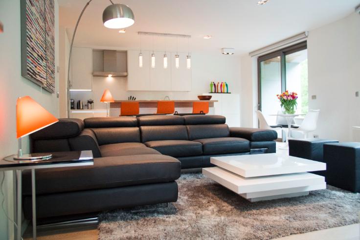 Appartement de 1façade à louerà Uccle auprix de 1.650€ - (6561750)