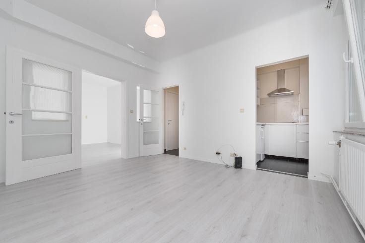Appartement van 1gevel te huurte Uccle voor690 € -(6561782)