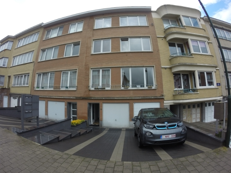 Appartement te huurte Laeken voor875 € -(6562388)