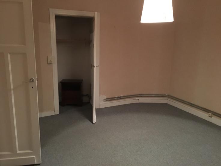 Appartement de 1façade à louerà Deurne auprix de 525€ - (6562551)