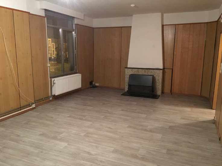 Appartement van 1