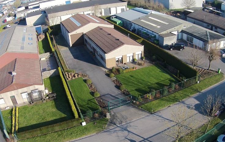 Immeuble industriel tekoop te Brugesvoor 475.000 €- (6562561)