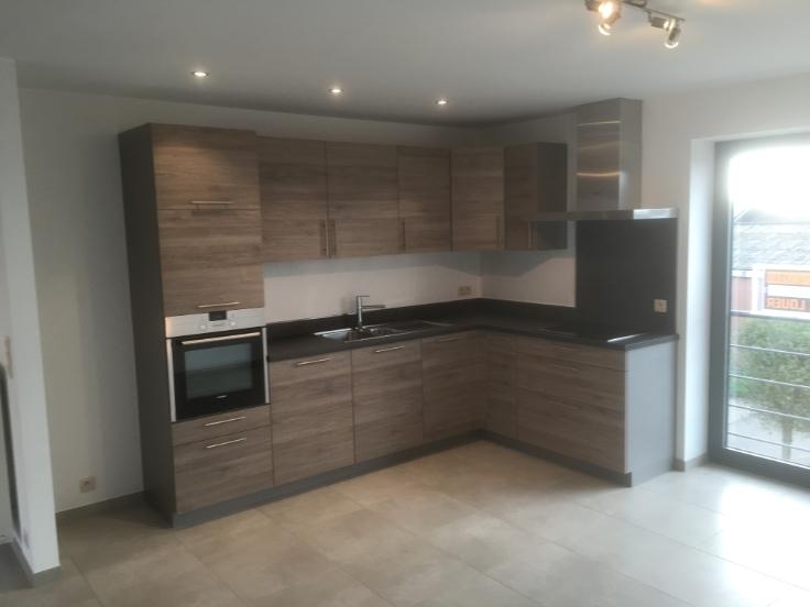 Appartement de 3façades à louerà Blegny auprix de 750€ - (6563145)
