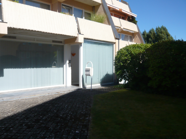 Rez-de-chaussée te huurte Arlon voor750 € -(6563498)
