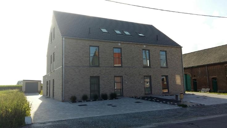 Appartement de 3façades à louerà Beigem auprix de 950€ - (6563817)
