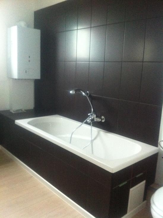Appartement de 2façades à louerà Visé auprix de 600€ - (6564898)