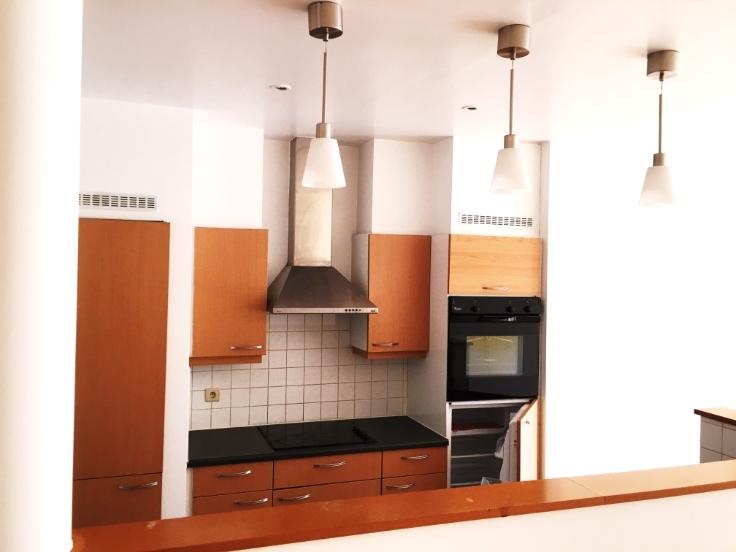 Appartement van 2gevels te huurte Bruxelles villevoor 950 €- (6564915)