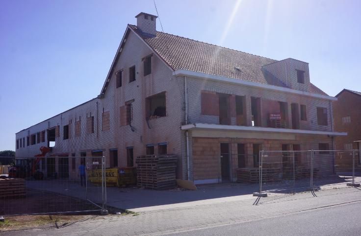 Appartement van 4gevels te huurte Kapelle-op-den-Bos voor540 € -(6565187)