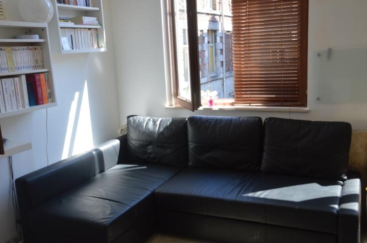 Appartement van 2gevels te huurte Liège voor560 € -(6566182)