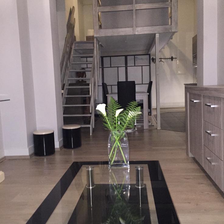 Appartement de 1façade à louerà Bruxelles villeau prix de1.150 € -(6566583)