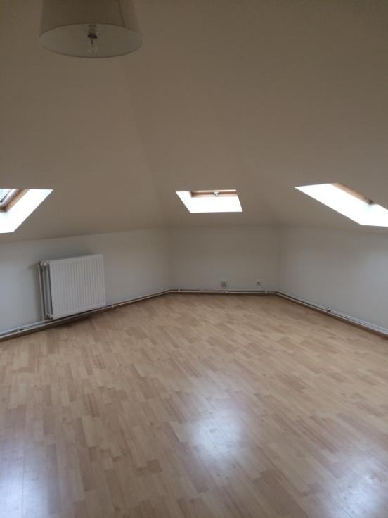 Appartement de 2façades à louerà Anvers 1au prix de600 € -(6566610)