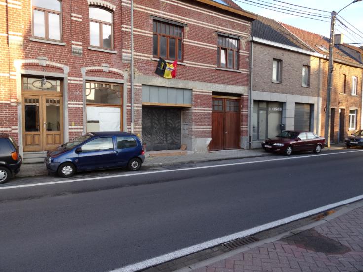 Appartement van 2gevels te huurte Rhode-St-Genèse voor1.150 € -(6566611)