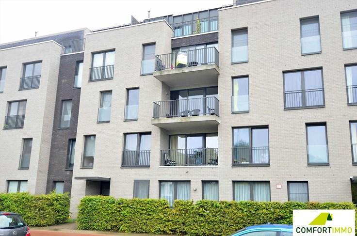 Appartement de 2façades à vendreà Assebroek auprix de 229.000€ - (6568635)